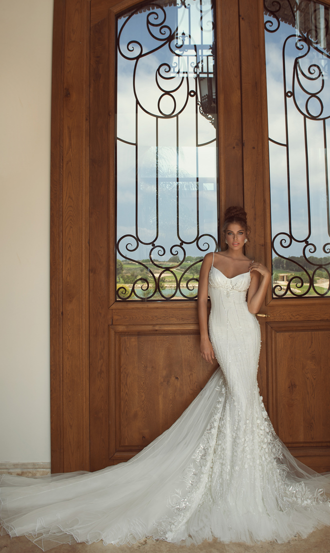 Bộ sưu tập váy cưới, Bộ sưu tập áo cưới đẹp năm 2014