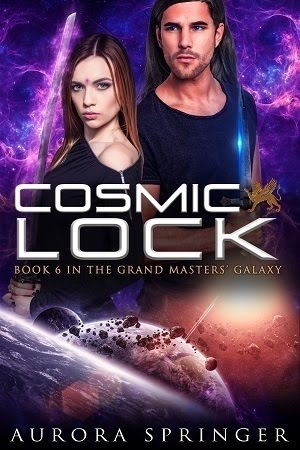 New Release - COSMIC LOCK