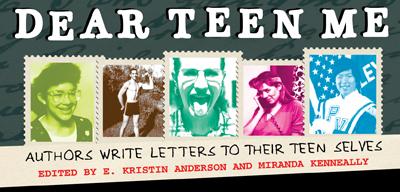 Dear Teen Me banner
