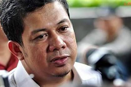 "Wahai Para Haters! Fahri Menantang, Kalau Berani Hadapi Langsung ke ""Ring Tinju"""