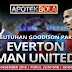 Prediksi Pertandingan - Everton vs Manchester United 4 Desember 2016 Liga Premier Inggris