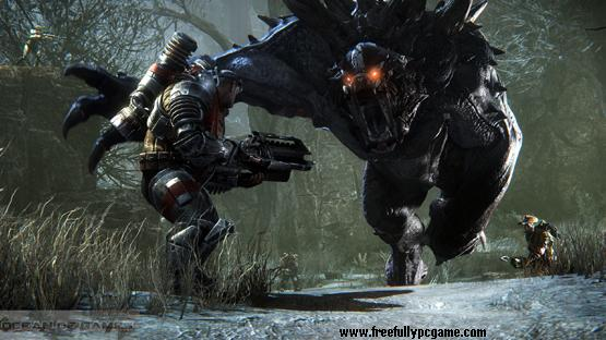 Evolve-PC-Game-Free-Download