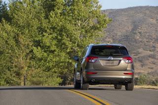 2018 Buick Envision date de sortie et prix spécifications, changements et redessinassions