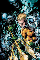 Aquaman #1 By Geoff Johns, Ivan Reis, Joe Prado, Rod Reis, Nick J. Napolitano