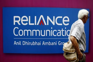 china-bank-fir-against-reliance-comunication
