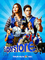 Cuarta temporada de Superstore