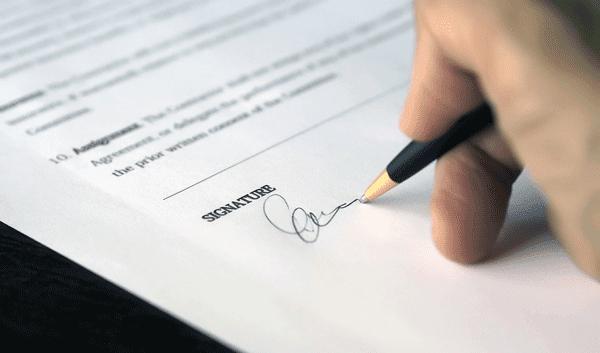 contoh pembuatan surat kuasa untuk pengambilan bpkb di leasing / tempat kredit kendaraan