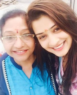 Payal Rajput Family Husband Son Daughter Father Mother Marriage Photos Biography Profile