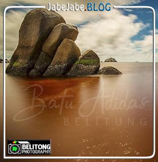 Batu Granit Belitung
