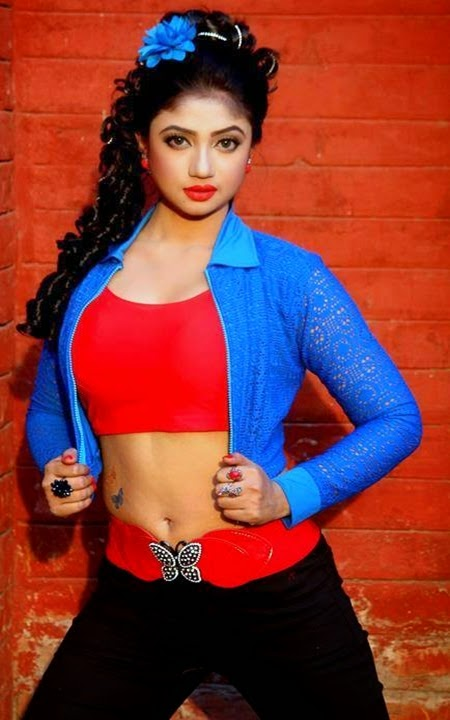 bd actress achol hot sizzling photo