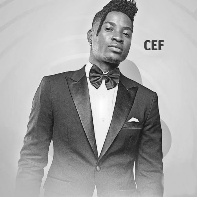 Cef - Rave (Afro Pop) [Download]