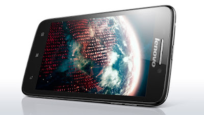 Lenovo S650, móviles de china baratos