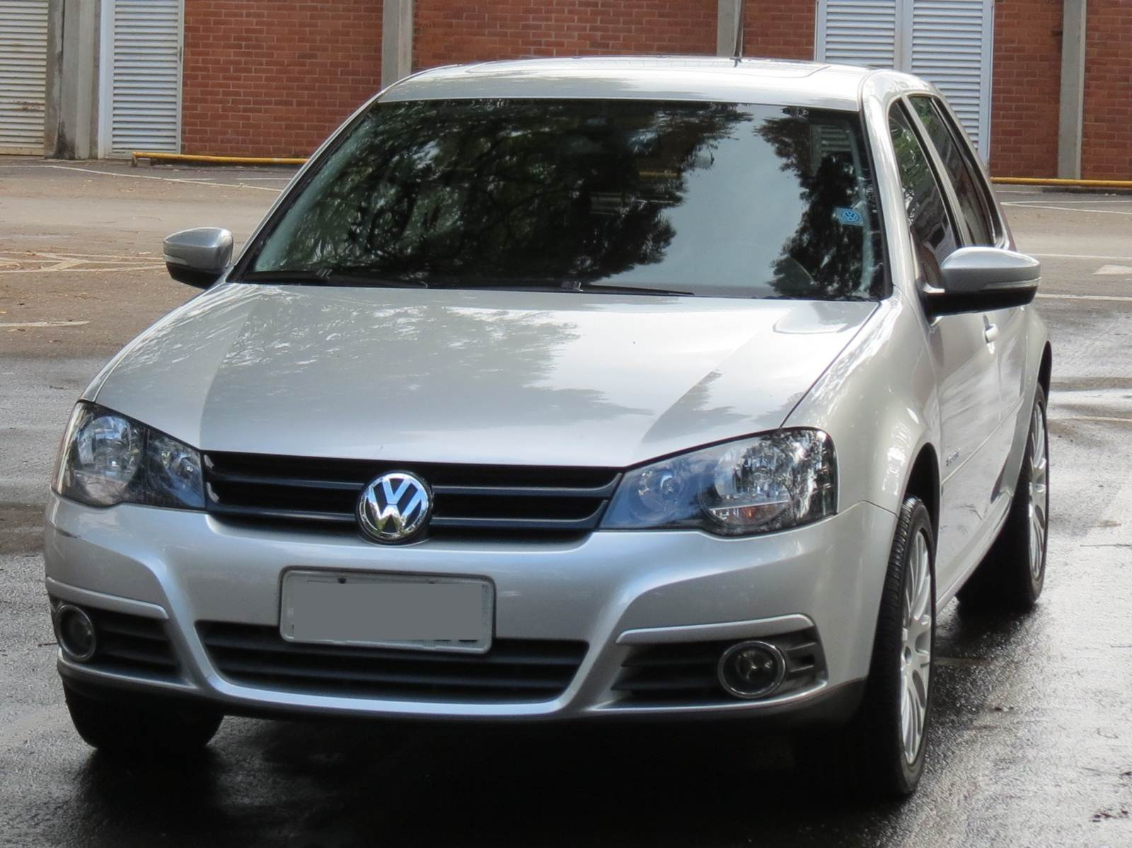 VW Golf MK4 2014 - 2.0 Sportline TipTronic