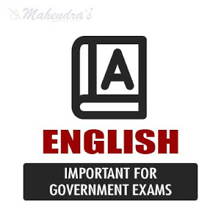 1000 Exam Vocabulary For SSC CGL and CPO 2018 Part 4 PDF