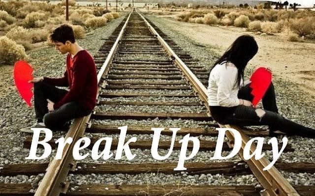 Anti-Valentine Breakup Day Quotes