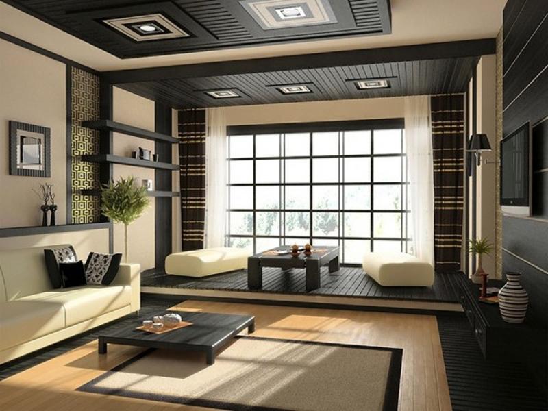 Thiết kế nội thất nhà kiểu Nhật luôn đơn giản