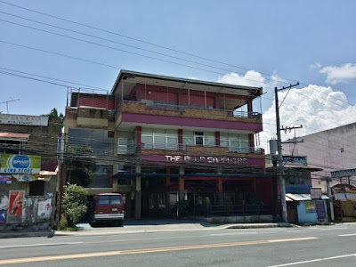 Blue Sapphire Hotel Rooms - Lipa City Batangas Philippines