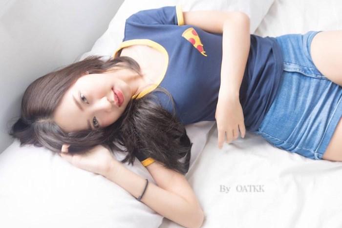 Image MrCong.com-anh-Gloy-Pravewan-Singhato-019 in post Pravewan Singhato, cô sinh viên người Thái Lan xinh đẹp và nóng bỏng (527 ảnh)
