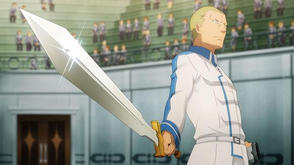 SAO Season 3 Episode 8 – Kirito VS Volo: Who Will Be The Winner