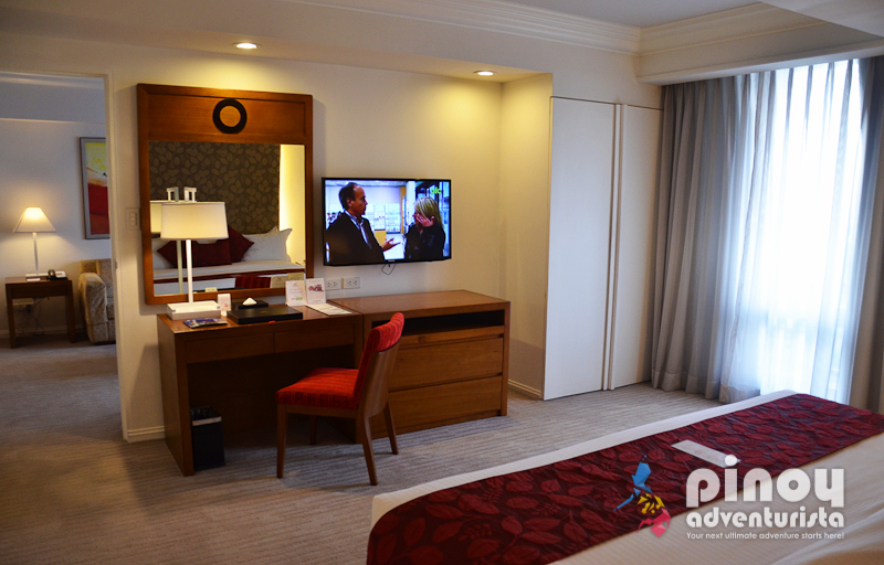 Manila Luxury Rooms Suites - Conrad Manila Hotel ...