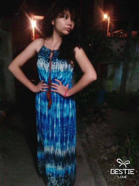 dres blue