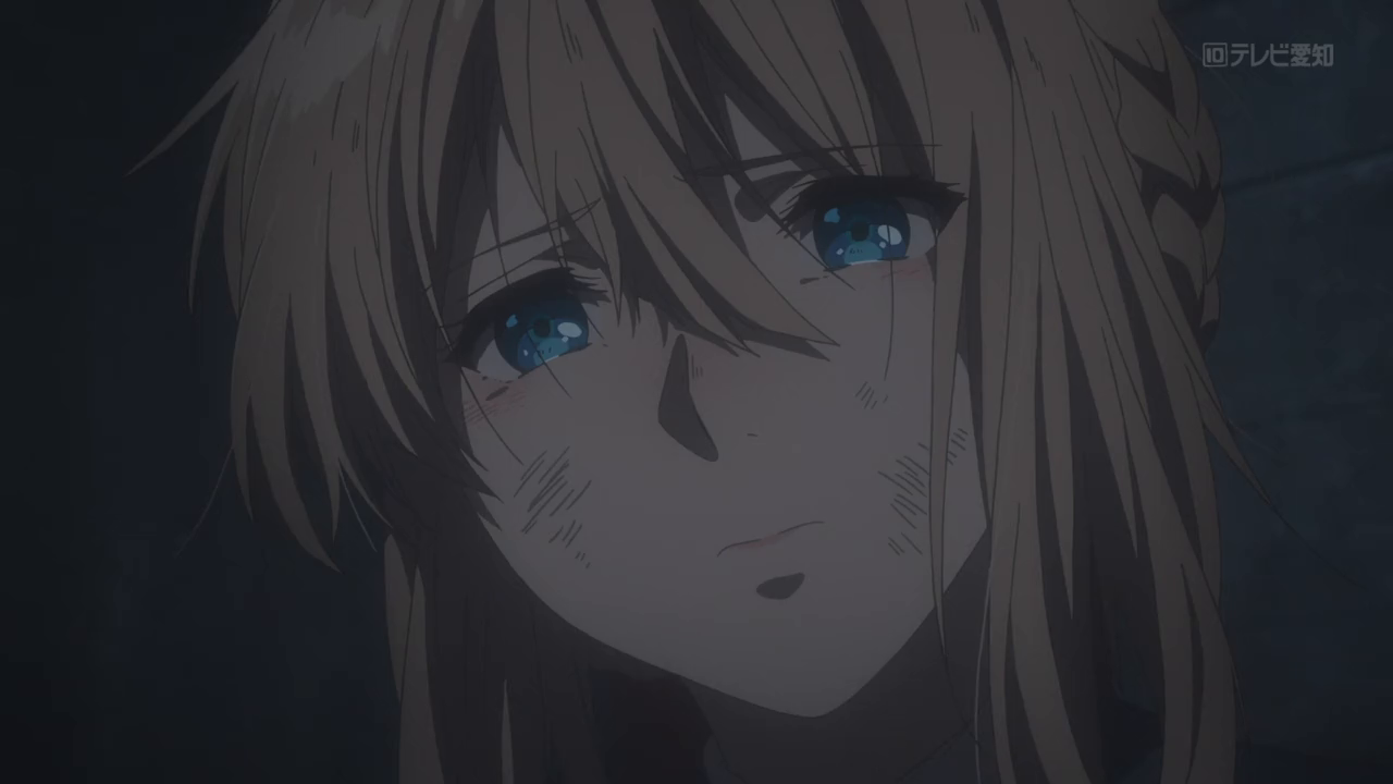 Violet Evergarden Episode 9 Subtitle Indonesia
