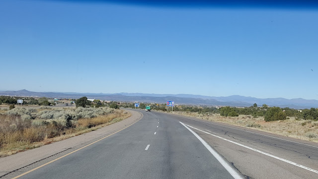 Tales Of The Way Las Vegas New Mexico To Deming Nm
