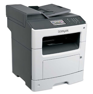 Lexmark MX417de Driver Download