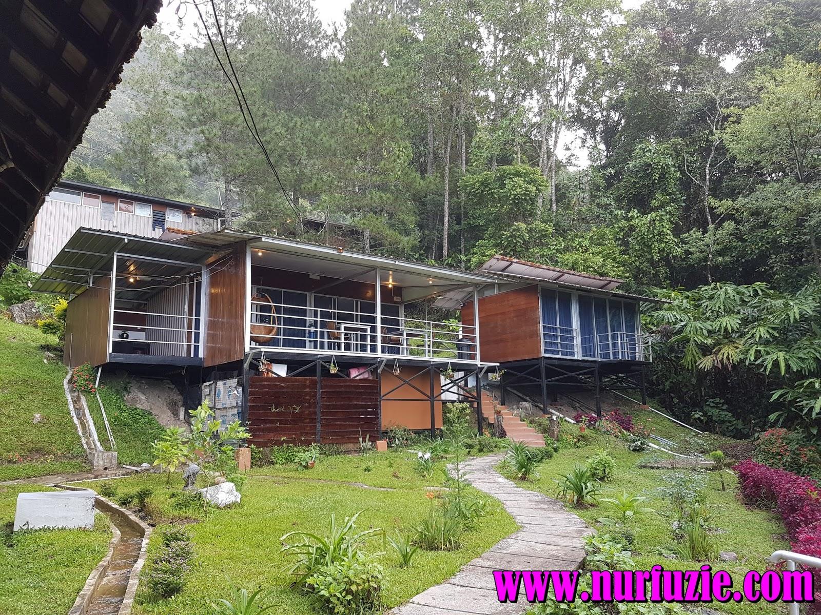 J Residence Kundasang Trip Percutian Ke Sabah Tanpa