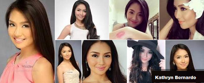 Kathryn Bernardo Biography