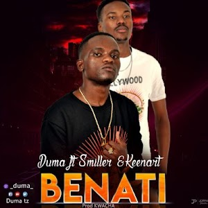 Download Audio | Duma ft Smiller - Benati