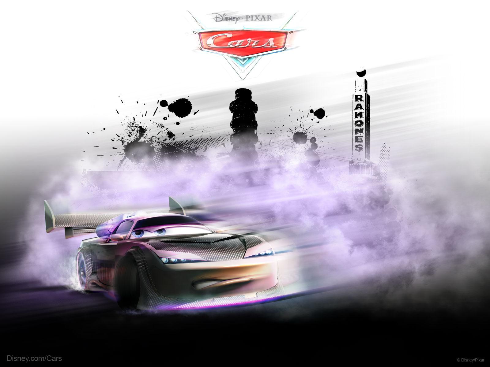 Wallpaper boost wallpaper - Disney cars 3 wallpaper ...