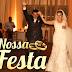 Nossa Festa: Casamento de Mariana e Eduardo