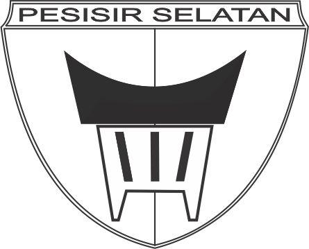 Logo Pemda Pesisir Selatan 3d Aiq 73 Learning