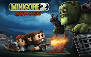 minigore 2 Zombies Apk Full Terbaru update mon money