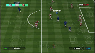 PES 2018 v5 Tutoriales Bendezu PSP Android