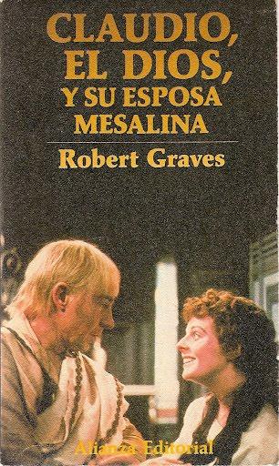 Claudio el Dios – Robert Graves