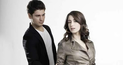 'Feriha' Restart on Zindagi Tv from 12 May 2016 ,Full Detail