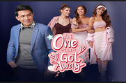 The One That Got Away - 19 April 2018