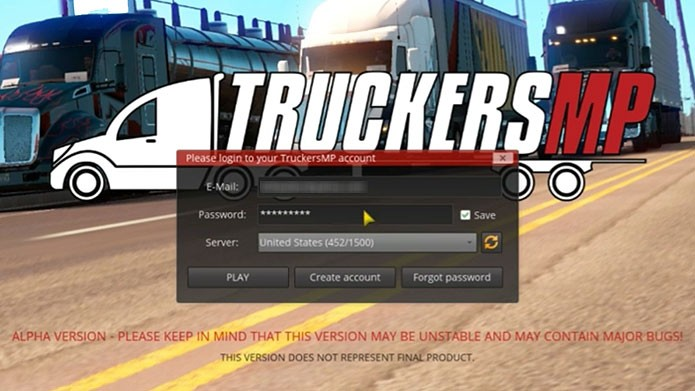 How to install mods in American Truck Simulator to play online (Photo: Reproduction / Tais Carvalho)