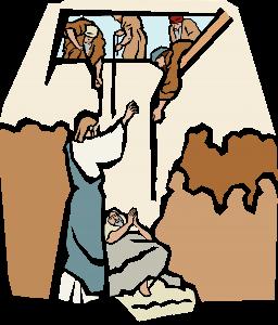 Resultado de imagen para Marcos 2,1-12