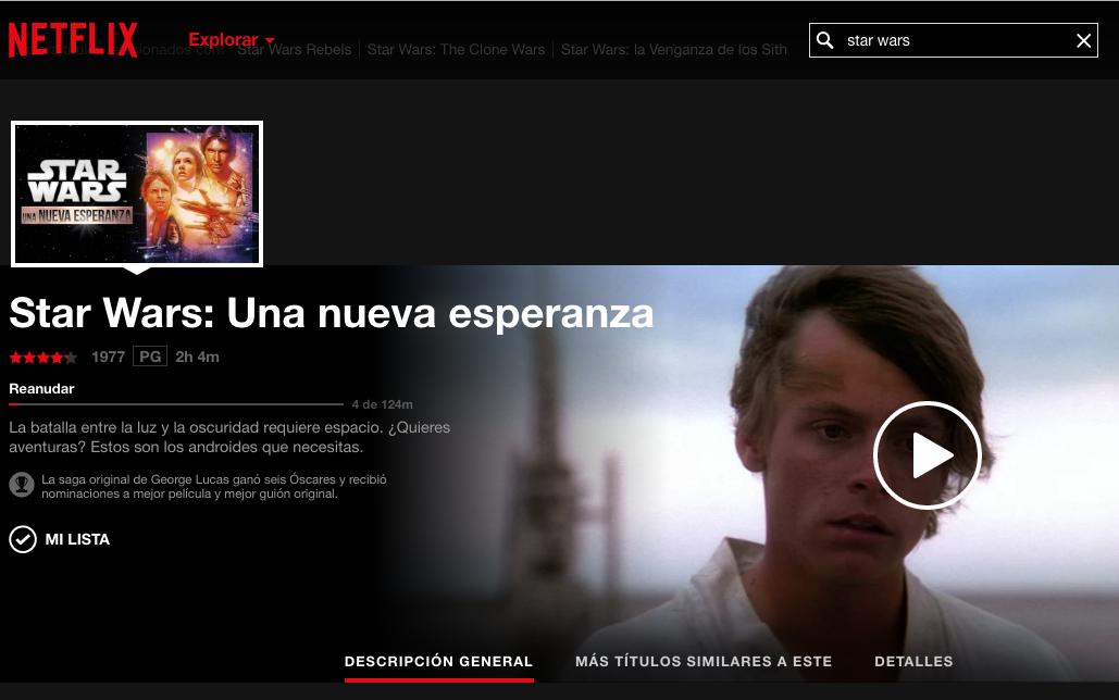 Star Wars Veracruz: El Estado de Star Wars en México: Parte 1