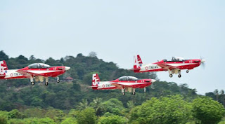 Jupiter Aerobatic Team (JAT)