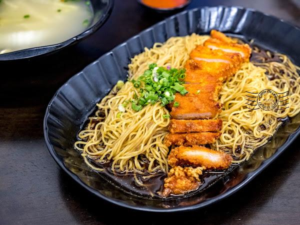 Habee's Kitchen 哈吡食馆海鮮粉 @ Jalan Bawasah, Georgetown, Penang