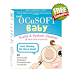 FREE Ocusoft Baby Eyelid & Eyelash Cleanser Sample