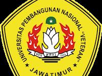 PENERIMAAN CALON MAHASISWA BARU ( UPN VETERAN JATIM ) 2021-2022