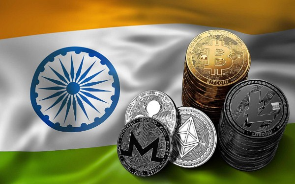 Cryptocurrency at India Maybe Legitimized After All