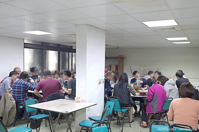 MG 0167 - 清真恩德元餃子館,人氣牛肉火鍋幾乎每桌必點!生意好到真心建議要先訂位~