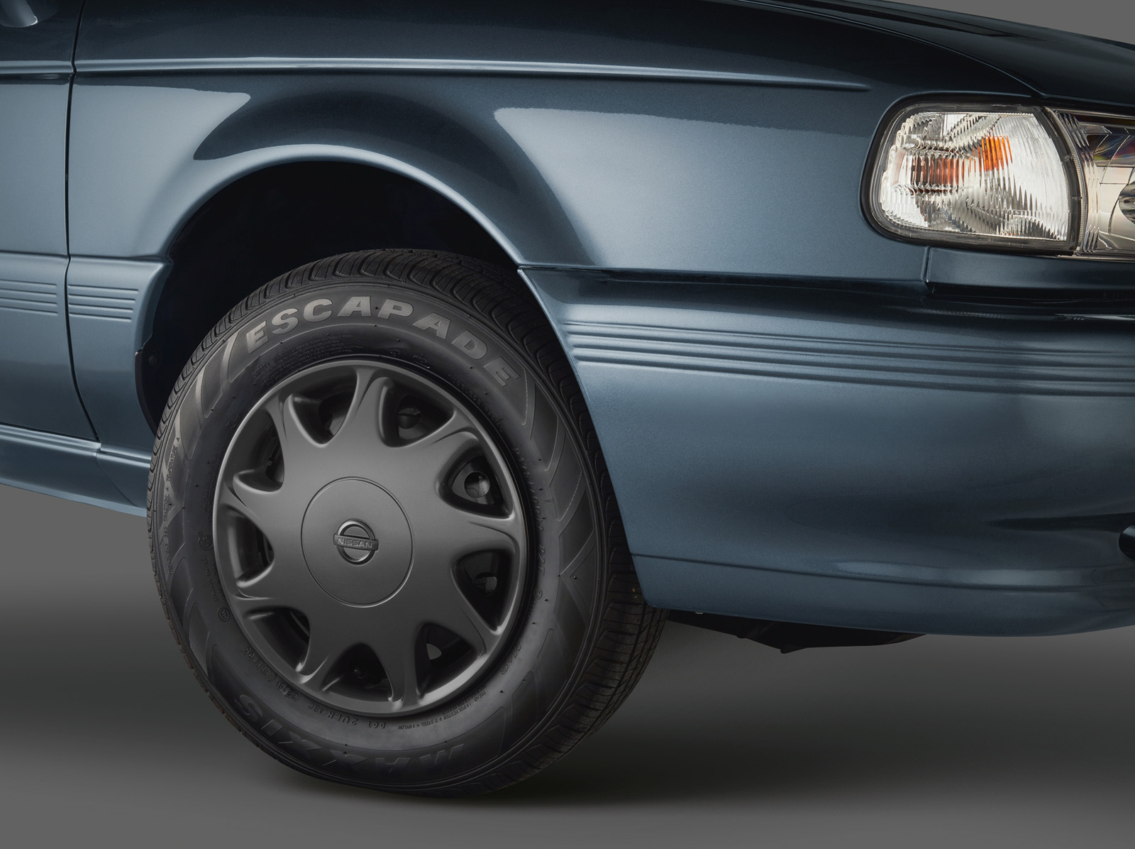 "Nissan Tsuru Bids ""Buen Camino"" From Mexico After 30 Years"