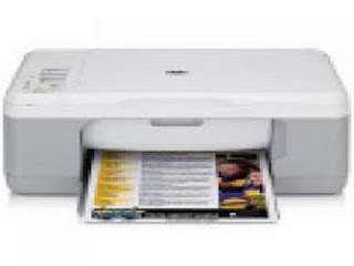 Image HP Deskjet F2275 Printer
